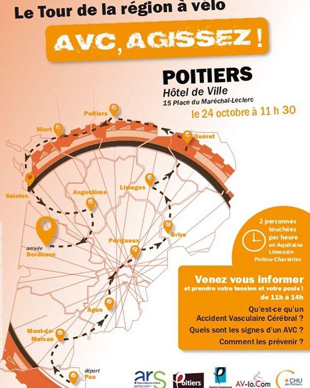 Demain 11h30 mairie de Poitiers 86 !